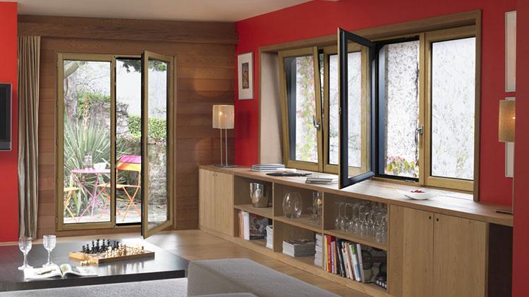 fen tre bois et alu ets pion fen tres portes volets vienne en rh ne alpes. Black Bedroom Furniture Sets. Home Design Ideas